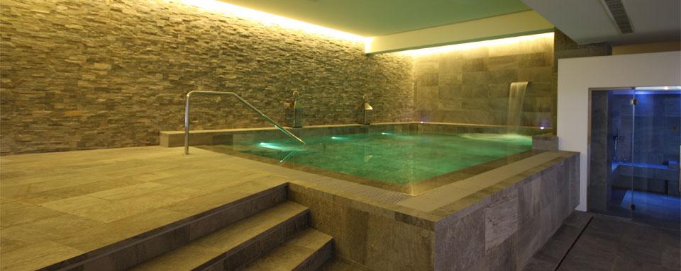 Wellness oroblupiscine - Realizzazione bagno turco ...
