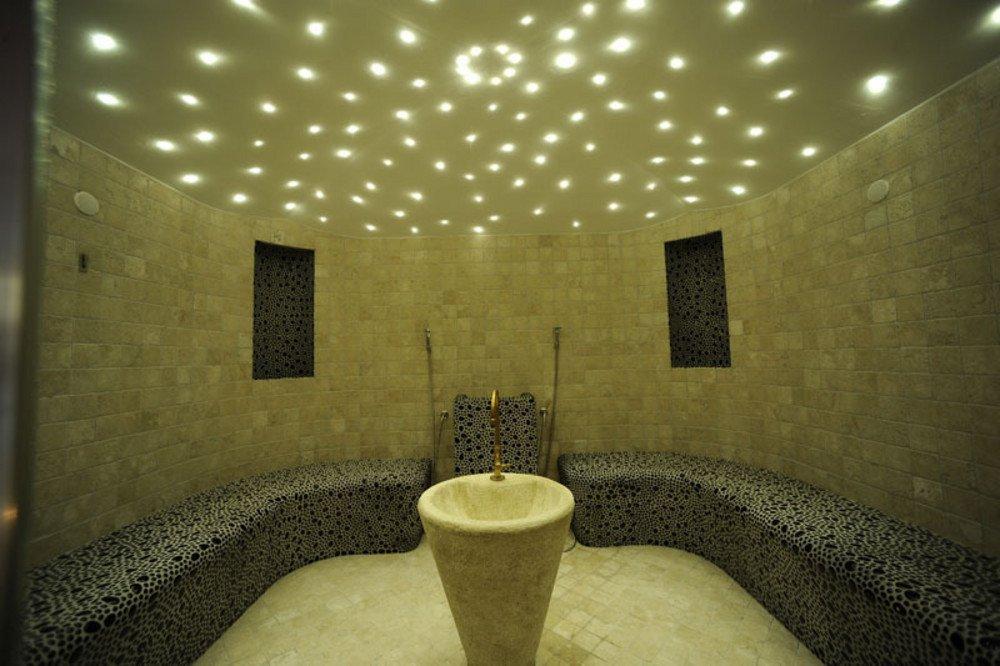 Bagno turco oroblupiscine - Bagno di vapore benefici ...